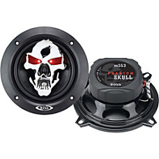 Boss Audio PHANTOM SKULL SK553 275W