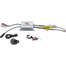 Pyle PLMRMP1A Marine Amplifier 600 W