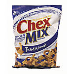 Chex Mix Traditional 375 Oz Box