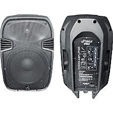 PylePro PPHP1285A Speaker System 200 W