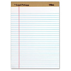 Tops The Legal Pad 71533 Notepad