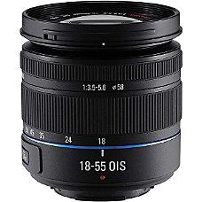 Samsung 18 mm 55 mm f35