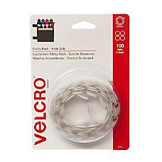 VELCRO Brand STICKY BACK Fasteners Hook