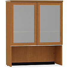 BBF Milano2 2 Door Hutch 30