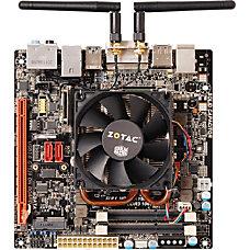 Zotac D2700 ITX WiFi Supreme Desktop