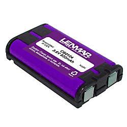 Lenmar CB0104 Battery For Panasonic Cordless