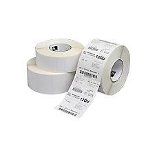 Zebra Label Polyester 2 x 05in