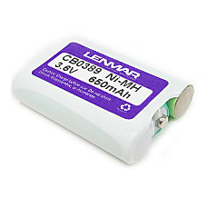 Lenmar CB0389 Battery For V Tech