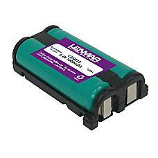 Lenmar CB0513 Battery For Panasonic Cordless