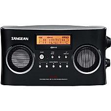 Sangean Radio Tuner