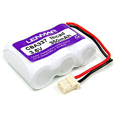 Lenmar CBA337 Battery For SW Bell