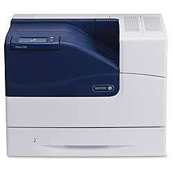 Xerox Phaser 6700DN Laser Printer Color