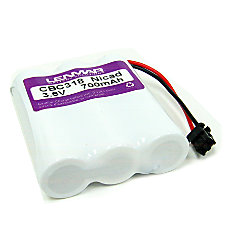 Lenmar CBC318 Battery For Panasonic Casio