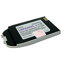 Lenmar Battery For Motorola V66 Wireless
