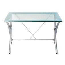 Realspace Zentra Main Desk 30 H