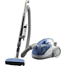 Panasonic Bagless Canister Vacuum