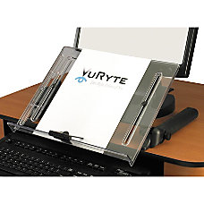 Vu Ryte Vision Vu Document Holder