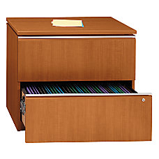 BBF Milano2 Lateral File 2 Drawers