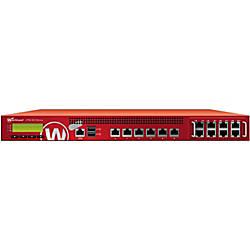 WatchGuard XTM 860 Network Security Appliance