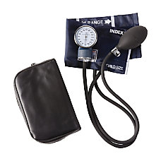 MABIS Economy Aneroid Sphygmomanometer With Thigh