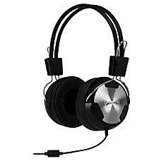 Arctic P402 Dynamic Supra Aural Headphones