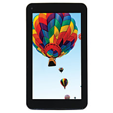 NuVision HD Wi Fi Tablet 7