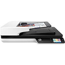 HP ScanJet Pro 4500 fn1 Flatbed