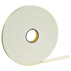 3M Double Sided Foam Tape 075