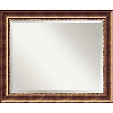 Amanti Art Manhattan Wall Mirror 27