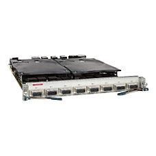 Cisco N7K M108X2 12L 8 Port