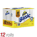 Bounty Paper Towels 1 Ply 48