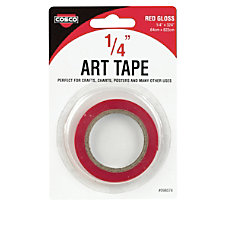 COSCO Art Tape 14 W Gloss