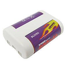 Lenmar DL2CR5 Lithium Camera Battery