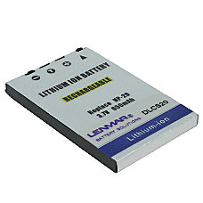 Lenmar Battery For Casio NP 20