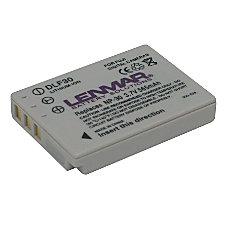 Lenmar Battery For Fuji NP 30