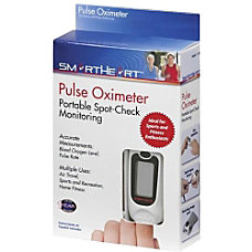 Veridian Healthcare Pulse Oximeter