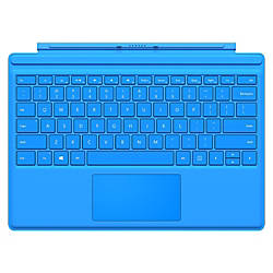 Microsoft Type Cover KeyboardCover Case Bright