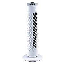 Royal Sovereign Oscillating Digital Tower Fan