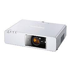 Panasonic PT FW430U DLP Projector