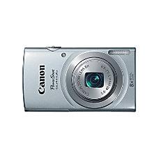 Canon PowerShot ELPH 135 160 Megapixel