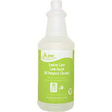 RMC Low Foam Cleaner Bottle Frosted