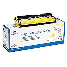 QMS 1710517 006 High Yield Yellow