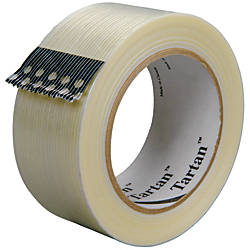 3M 8932 Strapping Tape 3 Core