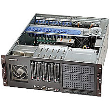 Supermicro Drive Bay Adapter Rack mountable