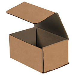 Office Depot Brand Corrugated Mailers 3