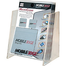 Mobile Edge MicroClear Cleaning Pad