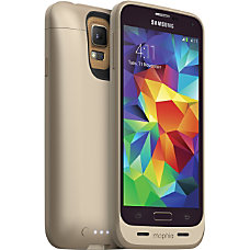 mophie Samsung Galaxy S5 juice pack