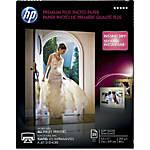 HP Premier Plus Photo Paper Letter