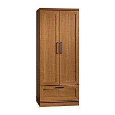 Realspace HomePlus WardrobeStorage Cabinet 71 18