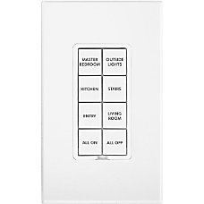 Insteon 2401BT50 Popular 50 Button Set